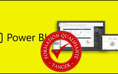 Formation Power BI : Analyses Des Données